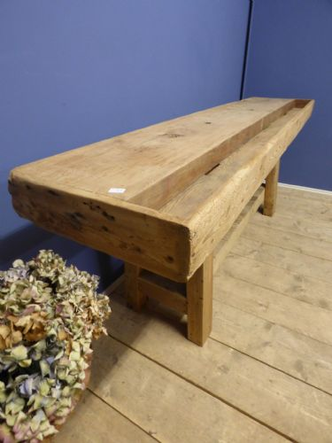 Industrial French Work Bench / Counter - v3